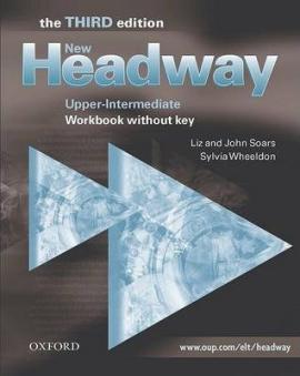 New Headway 3rd Edition Upper-Intermediate. Workbook without Key - фото книги
