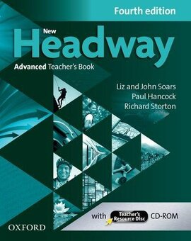 New Headway 4th Edition Advanced: Teacher's Book (книга вчителя) - фото книги