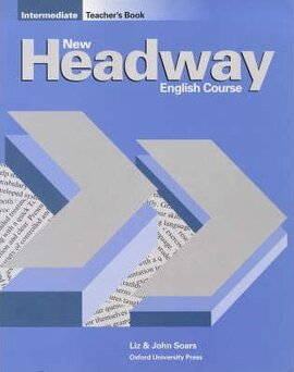 New Headway: Intermediate: Teacher's Book (including Tests) - фото книги