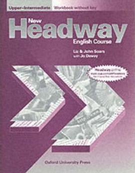 New Headway: Upper-Intermediate: Workbook (without Key) - фото книги