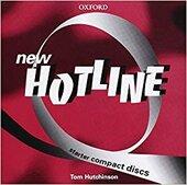 New Hotline Starter. Class Audio CDs (набір із 2 аудіодисків) - фото обкладинки книги