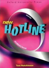 New Hotline Starter. Student's Book - фото обкладинки книги