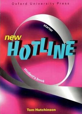 New Hotline Starter. Student's Book - фото книги