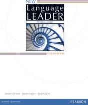 Посібник New Language Leader 2 Edition Intermediate Coursebook (підручник)