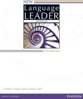 New Language Leader Advanced 2 Edition Student's Book (підручник) - фото книги