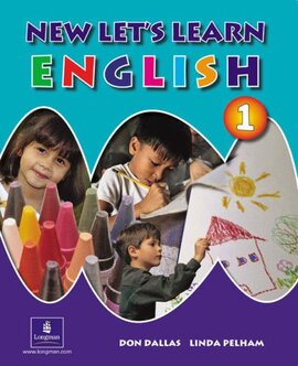 New Let's Learn English 1. Pupils' Book - фото книги