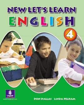 New Let's Learn English 4. Pupils' Book - фото книги
