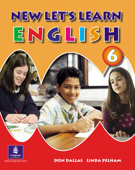 New Let's Learn English 6. Pupils' Book - фото книги