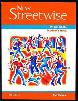 New Streetwise: Student's Book Intermediate level - фото книги