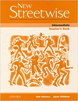 New Streetwise: Teacher's Book Intermediate level - фото книги
