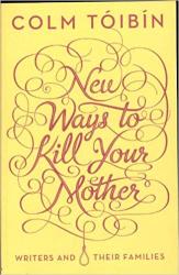 New Ways to Kill Your Mother - фото обкладинки книги