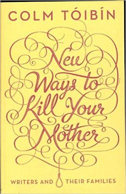 New Ways to Kill Your Mother - фото книги