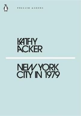 Книга New York City in 1979