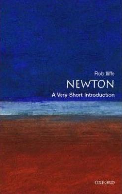 Newton: A Very Short Introduction - фото книги
