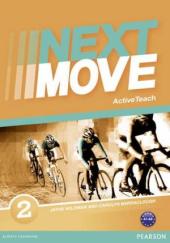 Next Move 2 Active Teach (інтерактивний курс) - фото обкладинки книги
