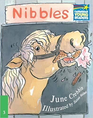 Посібник Nibbles ELT Edition