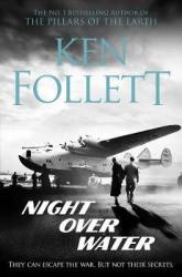 Night Over Water - фото обкладинки книги