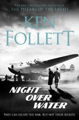 Night Over Water - фото книги