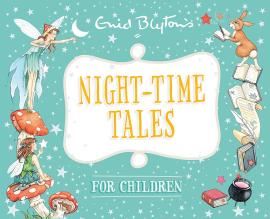 Книга Night-time Tales for Children