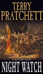 Night Watch : (Discworld Novel 29) - фото обкладинки книги