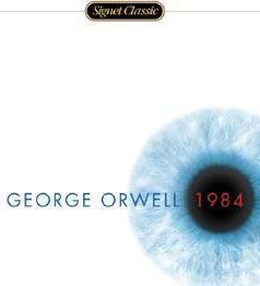 Книга Nineteen Eighty-Four