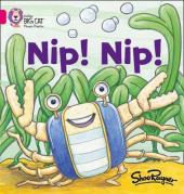 Nip Nip! - фото обкладинки книги