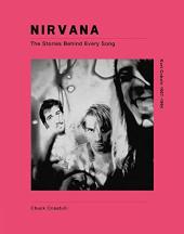 Nirvana: The Stories Behind Every Song - фото обкладинки книги