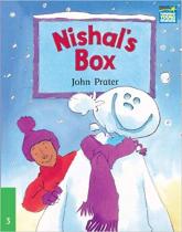 Аудіодиск Nishal's Box ELT Edition