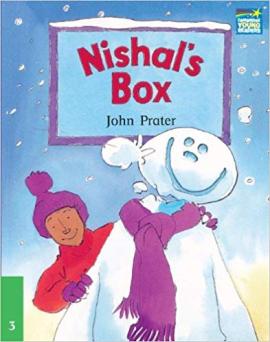 Nishal's Box ELT Edition - фото книги