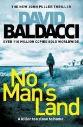 No Man's Land. Book 4 - фото обкладинки книги