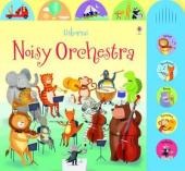 Noisy Orchestra - фото обкладинки книги