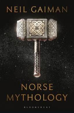 Norse Mythology - фото книги