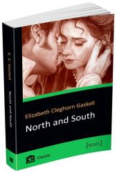 North and South - фото обкладинки книги