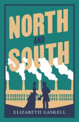 North and South (Series: Evergreens) - фото обкладинки книги
