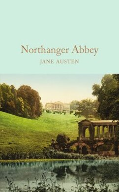 Northanger Abbey - фото книги