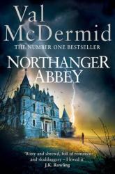Northanger Abbey - фото обкладинки книги