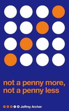 Not A Penny More, Not A Penny Less - фото книги