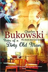 Notes of a Dirty Old Man - фото обкладинки книги