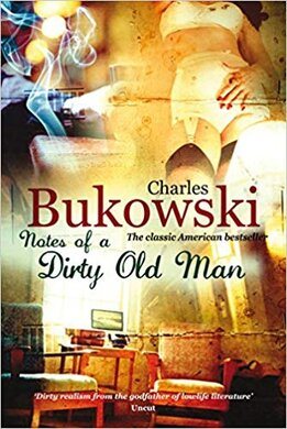 Notes of a Dirty Old Man - фото книги
