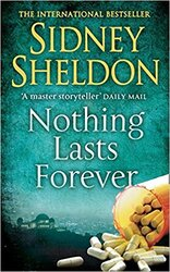 Nothing Lasts Forever - фото обкладинки книги