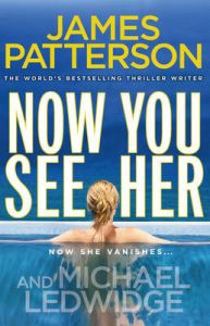 Книга Now You See Her