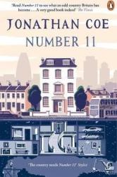 Number 11 - фото обкладинки книги