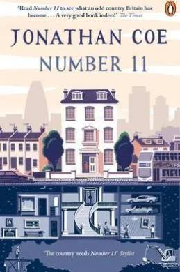 Книга Number 11