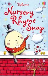 Nursery Rhyme Snap - фото обкладинки книги