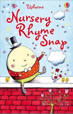 Nursery Rhyme Snap - фото книги