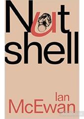 Nutshell - фото обкладинки книги