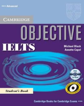 Objective IELTS Advanced Student's Book - фото книги