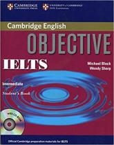Робочий зошит Objective IELTS Intermediate Student's Book