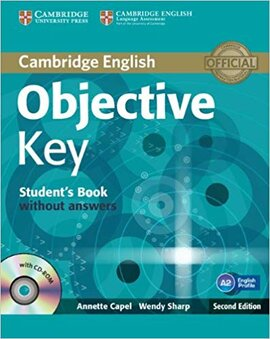 Objective Key 2nd Student's Book without Answers - фото книги