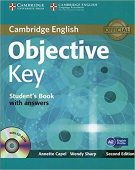 Objective Key Student's Book with Answers - фото книги